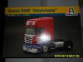 Italeri Scania R380 9.500 Ft  Italeri Scania R380 9.500 Ft