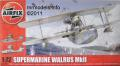 Airfix 1/72 Walrus 1500Ft