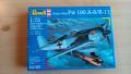Revell 1/72 Fw-190 A8 1500-