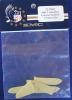 KMC SBD-3 Dauntles flaps  1000.-Ft