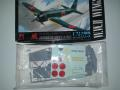 japanese navy  a7m2  1:72 2200ft