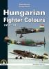 Hungarian fighter colours vol.1