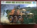 1/35 JGSDF NBC Detection Vehicle  4000 ft