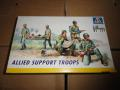 Allied Support Troops - 1500