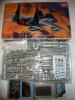 1/72 Academy F-15D + Aires 7189 1/72 F-15D Cockpit Set For Academy  9500.-