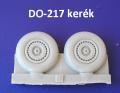 1-48 DO-217 kerék  200.-Ft