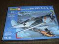 fw 190 A 1:72  1000ft