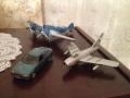 1.kép  A c-Mercedes 1/43 : 1000 Ft