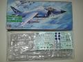 HASEGAVA harrier 3000ft 1:72