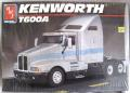 Kenworth T600 10000Ft helyett most 9000Ft