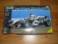 3990,- Ft  1/24 Revell McLaren Mercedes