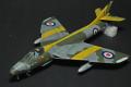 1/72 Revell Hawker Hunter Mk.6  2500,-