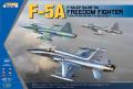 F-5A Freedom Fighter  7.000,- 1:48