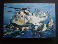 1/72 Fujimi  Westland Seakingh   ,,Flying Tigers,,  5710.-