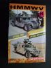 1/72 DRAGON 2db HMMWV  5210.-