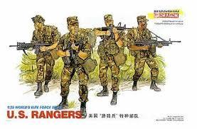 Us Rangers 3000Ft