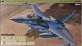 Hasegawa F-16 A Plus + Superscale 48-348 - 6000 Ft