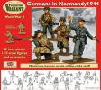 VM004 Germans in Normandy 1944  2500.-