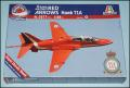 Italeri 2677 1/48 Hawk T1A Red Arrows (Ár: 5.500 Ft)