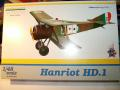 Hanriot HD1 2700-
