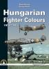 Hungarian fighter colours vol.2