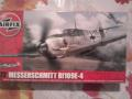 airfix bf109 1900ft 1:72
