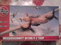 AIRFIX BF110 3300FT