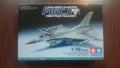 F-16CJ Fighting Falcon (Tamiya 60786) - 6000