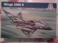 italeri mirage 2000 d 3000ft