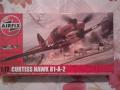 AIRFIX HAWK 81-A-2 1:72 1900FT