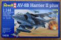 harrier 1000Ft