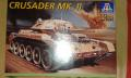 Italeri_6385_Crusader_4000_ft  Italeri 1/35 6385 Crusader 4000ft