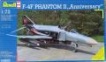Revell F-4F Phantom  2500 Ft