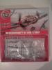 AIRFIX BF109 2500FT 1:72