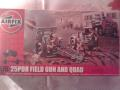 AIRFIX 1:76 25pdr 1900ft