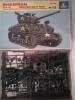 italeri sherman 6000ft 1:35