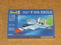 Revell 1_144 F-15A Eagle makett