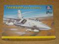 Italeri 1_48 Tornado ADV Fighter makett
