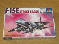 Italeri 1_72 F-15E Strike Eagle makett