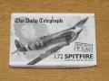 Revell 1_72 Limited Edition Spitfire makett