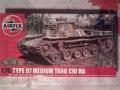 AIRFIX  type 97 1:76 1900ft