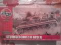 airfix stug 3 g 1:76 1900ft