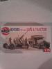AIRFIX 1:76 bofors 40mm tractor 2600ft