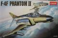 Kép 008  Academy F-4F Phantom II. 1:144 1000 Ft