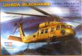 Kép 0091  Hobby Boss UH-60A Blackhawk 1:72 3200 Ft