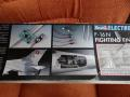 Revell 1/32 F-16 fighting falcon Electric 6.900 Ft!!