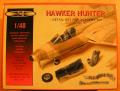 FM Hawker Hunter detail set  2500.-Ft