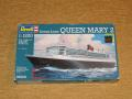 Revell 1_1200 Queen Mary 2 makett