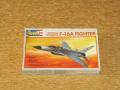 Revell 1_144 F-16A Fighter makett