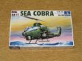 Italeri 1_72 Bell AH-1T Sea Cobra makett